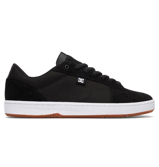 0 Men's Astor Shoes Black ADYS100358 DC Shoes