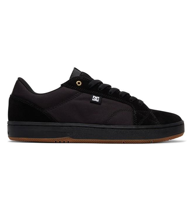 0 Men's Astor Shoes Black ADYS100358 DC Shoes