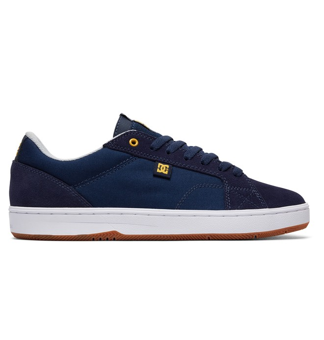 0 Men's Astor Shoes Blue ADYS100358 DC Shoes