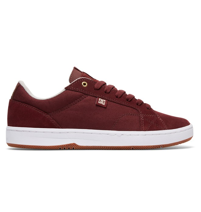 0 Astor - Shoes Red ADYS100358 DC Shoes