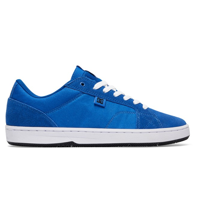 0 Astor - Shoes Blue ADYS100358 DC Shoes