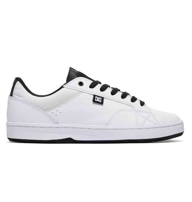 0 Astor - Shoes White ADYS100358 DC Shoes