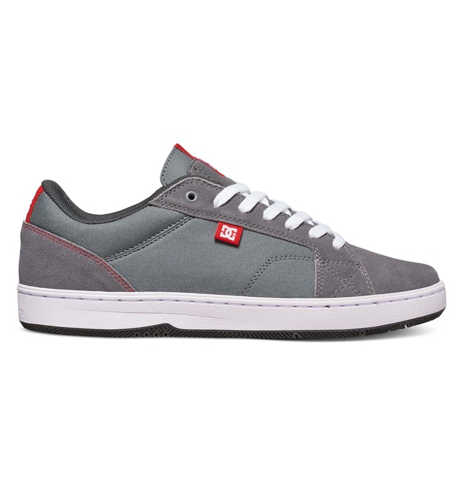 0 Astor - Shoes Grey ADYS100358 DC Shoes