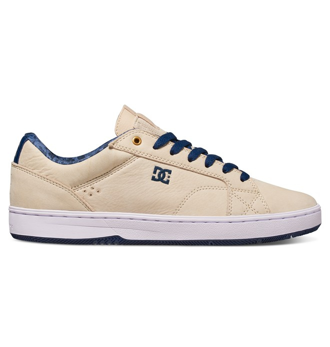 0 Astor LX - Chaussures Beige ADYS100366 DC Shoes