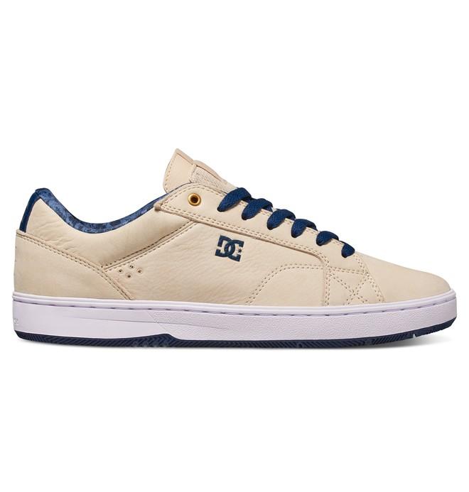 0 Astor LX - Shoes Beige ADYS100366 DC Shoes