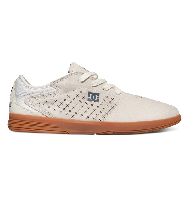 0 New Jack S Felipe - Zapatillas De Skate Blanco ADYS100369 DC Shoes