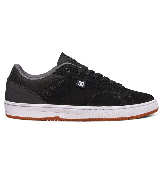 0 Astor S - Skate Shoes  ADYS100375 DC Shoes
