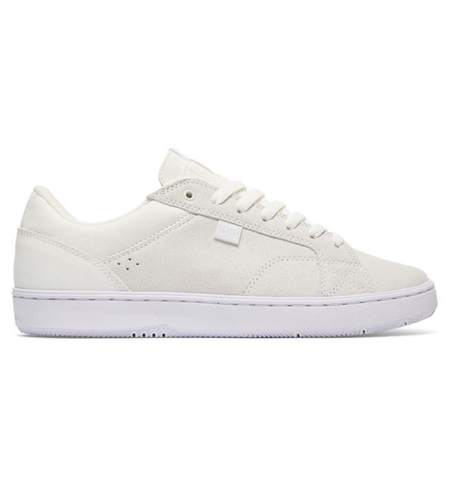 0 Скейтовые кеды Astor S Белый ADYS100375 DC Shoes