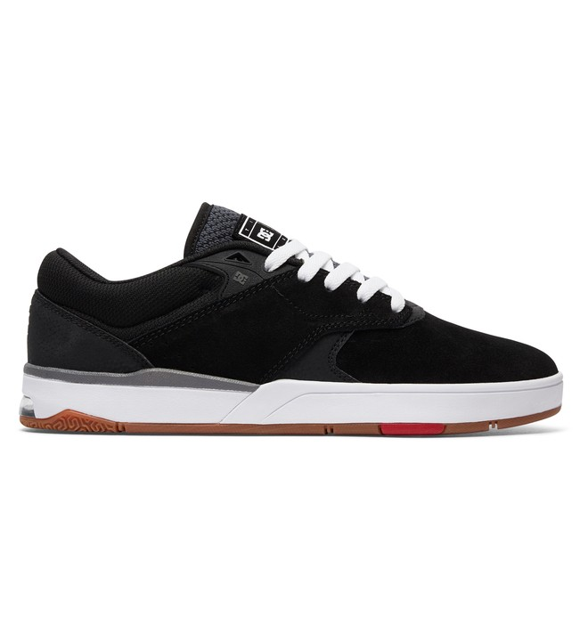 0 Tiago S - Skate Shoes Multicolor ADYS100386 DC Shoes