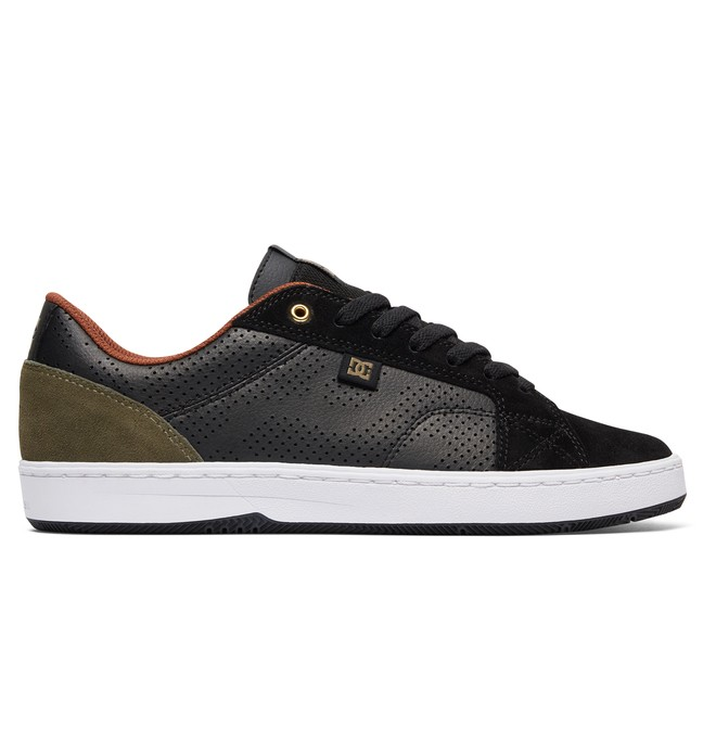 0 Astor SE - Zapatos Negro ADYS100392 DC Shoes