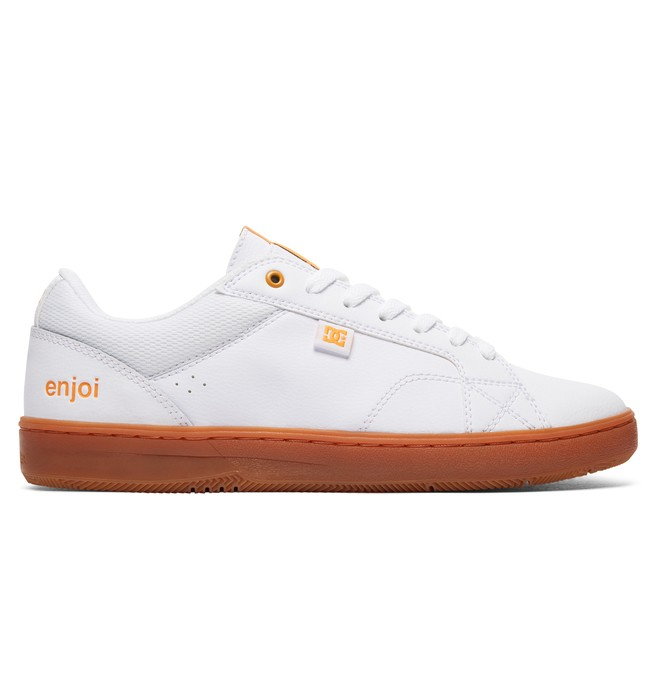 0 Astor S x ENJOI - Skate Shoes White ADYS100398 DC Shoes