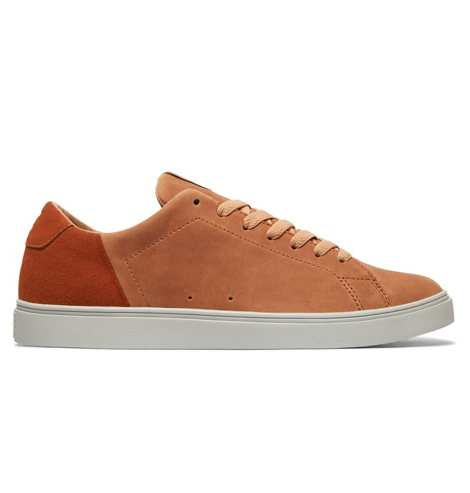 0 Men's Reprieve SE Shoes Brown ADYS100415 DC Shoes