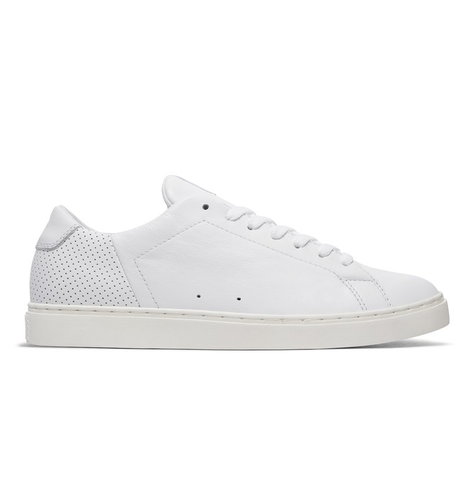 0 Reprieve SE - Scarpe White ADYS100415 DC Shoes