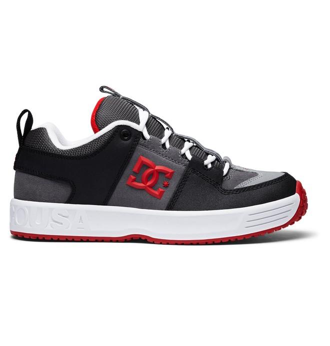 0 Lynx OG - Zapatillas de Skate Gris ADYS100425 DC Shoes