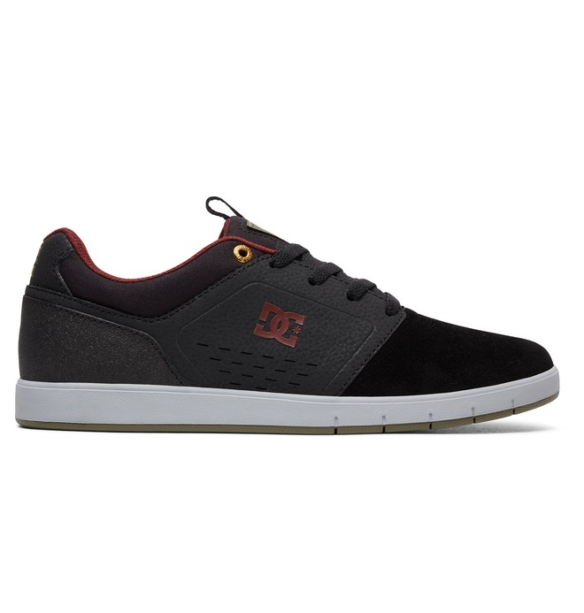 0 Thesis - Shoes Black ADYS100427 DC Shoes