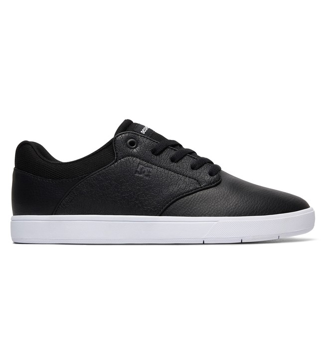 0 Visalia - Scarpe Black ADYS100428 DC Shoes