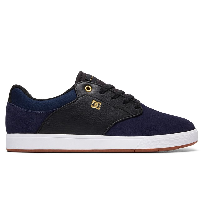 0 Visalia - Zapatillas Azul ADYS100428 DC Shoes