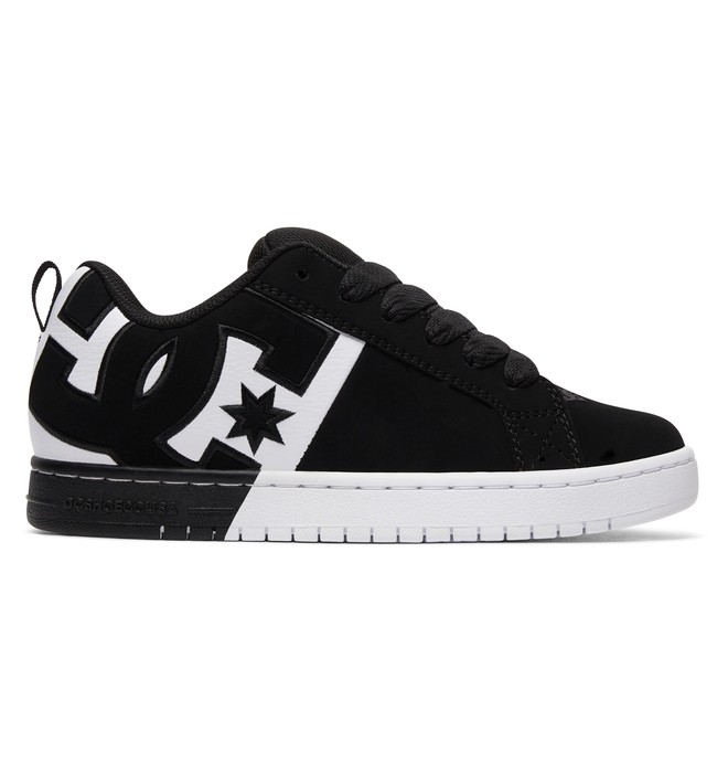 0 Court Graffik SQ - Zapatillas  ADYS100442 DC Shoes