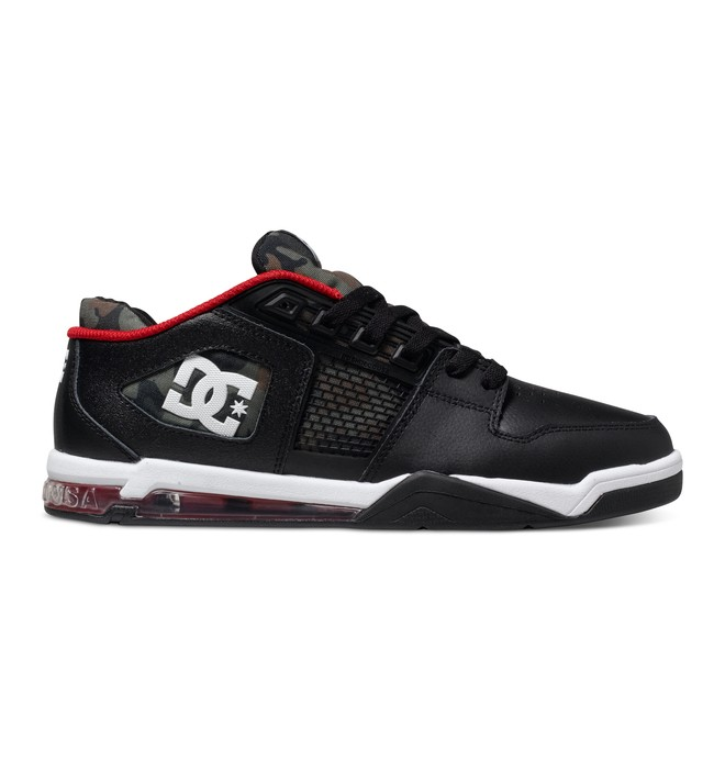 0 Ryan Villopoto SE - Chaussures  ADYS200030 DC Shoes