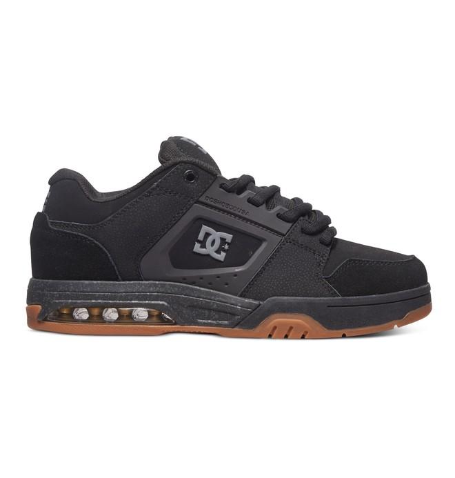 0 Rival - Shoes Black ADYS200034 DC Shoes