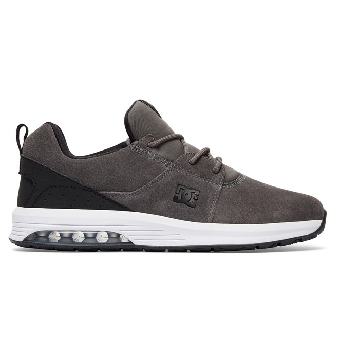 0 Heathrow IA - Schuhe Grau ADYS200035 DC Shoes