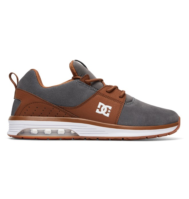 0 Heathrow IA - Chaussures Marron ADYS200035 DC Shoes