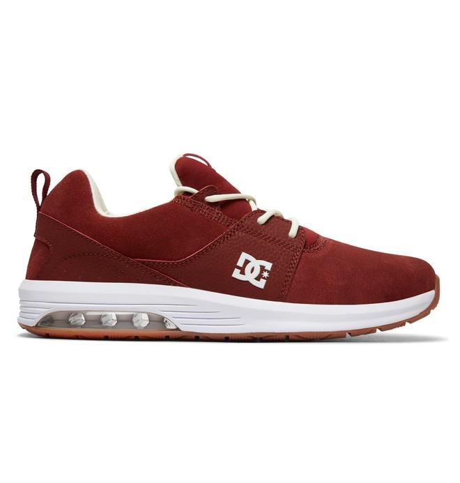 0 Heathrow IA - Schuhe Rot ADYS200035 DC Shoes