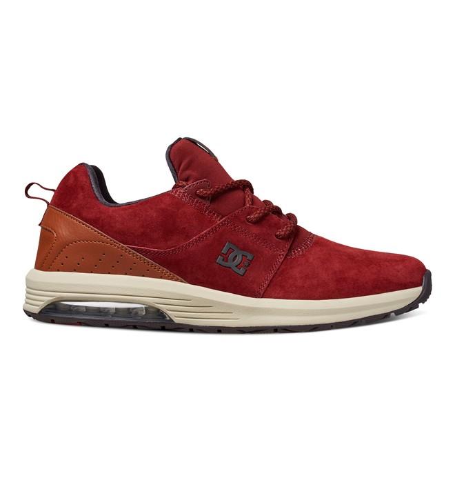 0 Heathrow IA SE - Zapatos  ADYS200039 DC Shoes