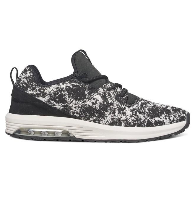 0 Heathrow IA TX LE - Shoes Black ADYS200049 DC Shoes
