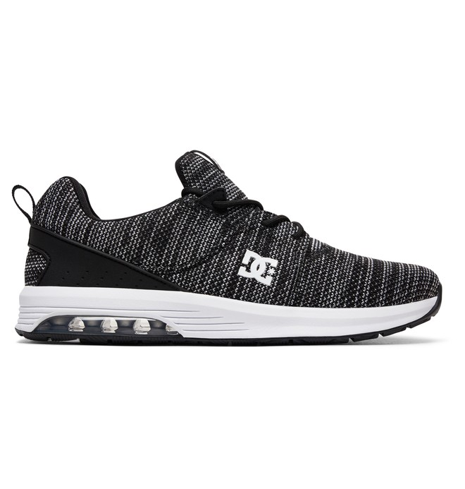 0 Heathrow IA TX LE - Shoes Black ADYS200049 DC Shoes
