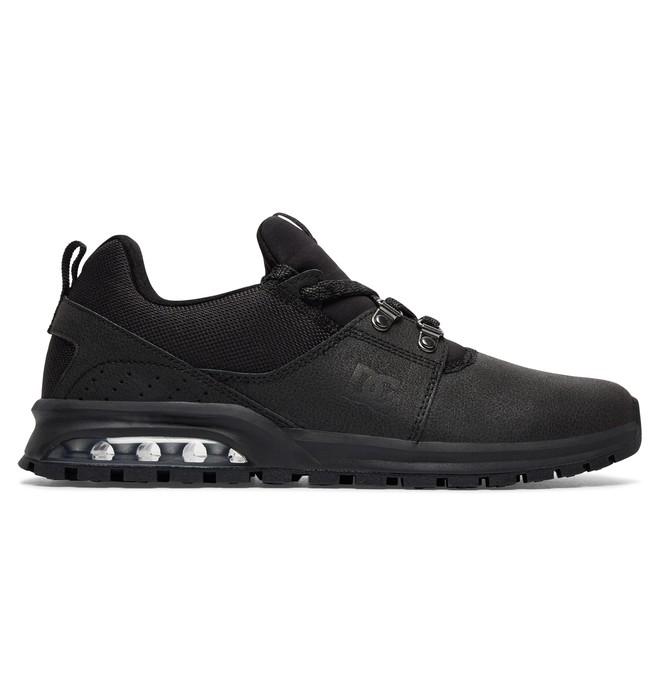 0 Heathrow IA TR - Shoes Black ADYS200057 DC Shoes
