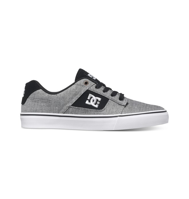 0 Men's Bridge TX SE Shoes Grey ADYS300014 DC Shoes