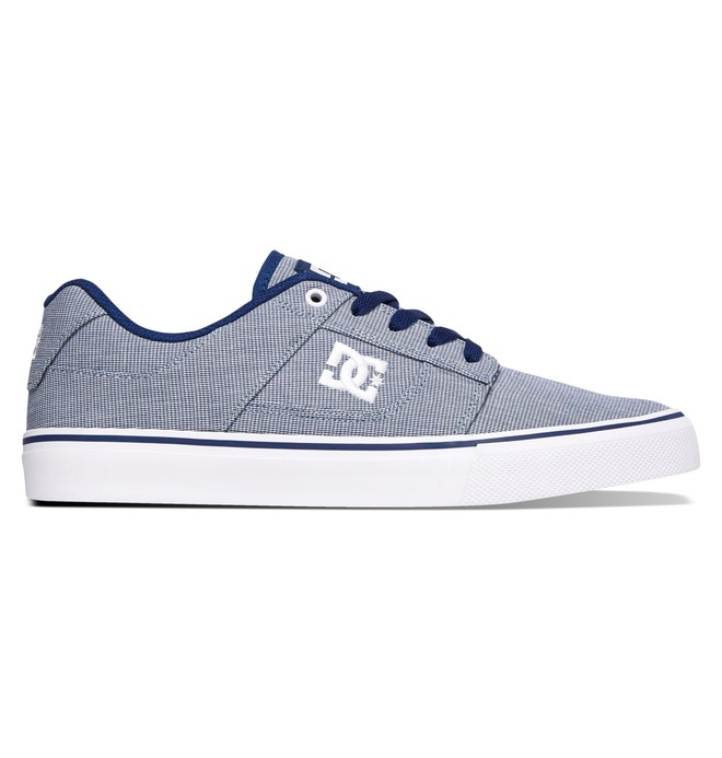 0 Men's Bridge TX SE Shoes Blue ADYS300014 DC Shoes