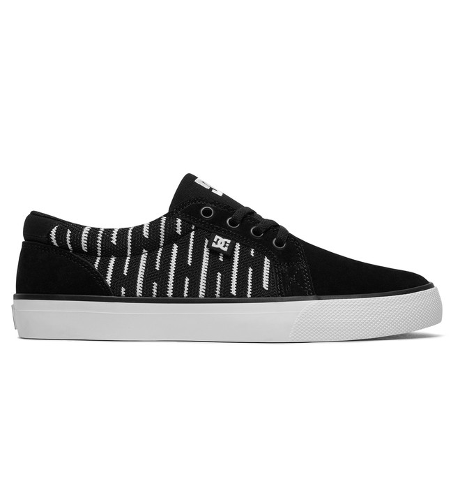 0 Council SE - Shoes Black ADYS300027 DC Shoes