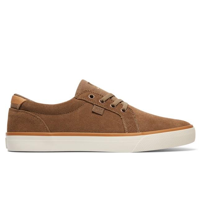 0 Council SE - Zapatos Verde ADYS300027 DC Shoes