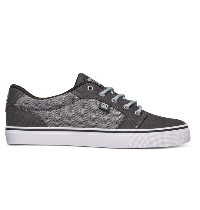 0 Men's Anvil TX SE Shoes  ADYS300036 DC Shoes