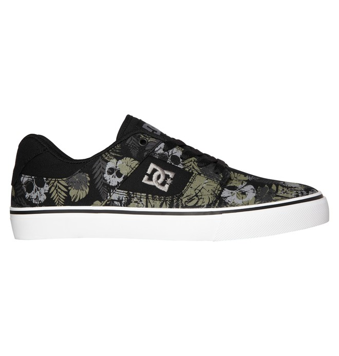 0 Men's BRIDGE SP Shoes  ADYS300037 DC Shoes