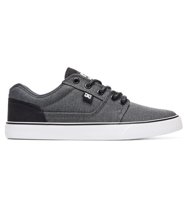 0 Tonik TX SE - Schuhe Schwarz ADYS300046 DC Shoes