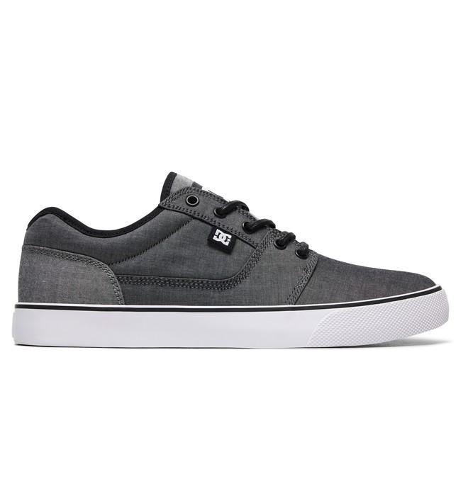 0 Tonik TX SE - Scarpe Blue ADYS300046 DC Shoes