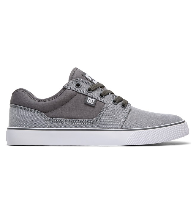 0 Tonik TX SE - Zapatillas Gris ADYS300046 DC Shoes