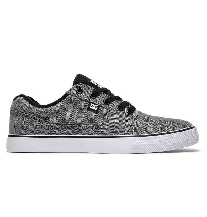 0 Tonik TX SE - Scarpe Black ADYS300046 DC Shoes