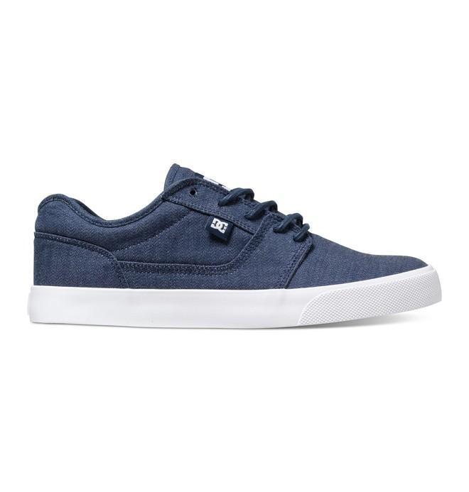 0 Men's Tonik TX SE Shoes Blue ADYS300046 DC Shoes