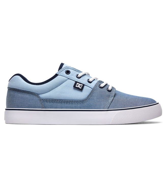0 Tonik TX SE - Shoes Blue ADYS300046 DC Shoes