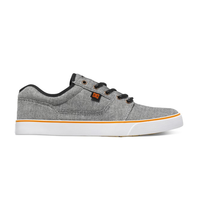 0 Men's Tonik TX SE Shoes Grey ADYS300046 DC Shoes