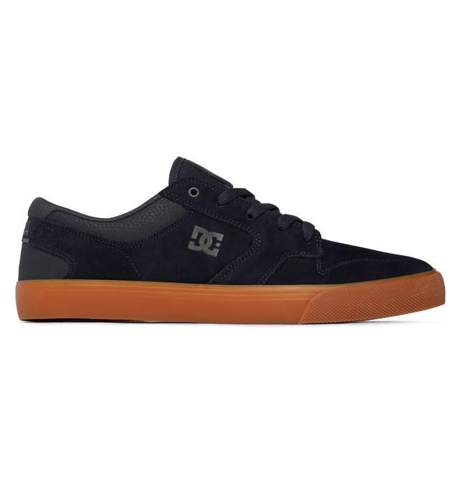 0 Men's Nyjah Vulc Shoes Blue ADYS300068 DC Shoes