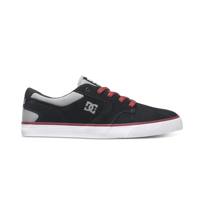 0 Men's Nyjah Vulc Shoes Black ADYS300068 DC Shoes