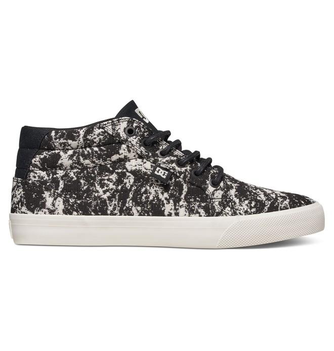 0 Council TX SE - Mid-Top Shoes Beige ADYS300075 DC Shoes