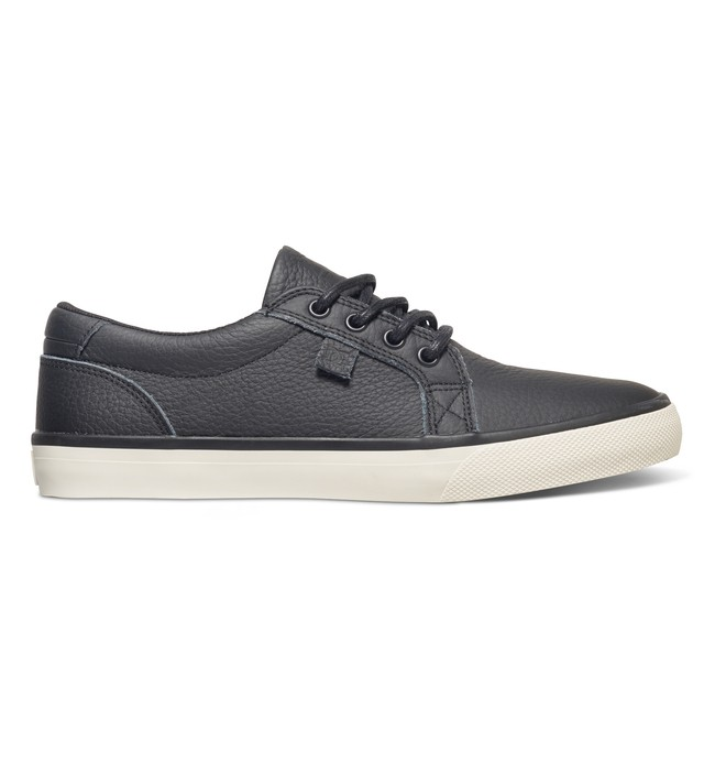 0 Council Le Black ADYS300077 DC Shoes