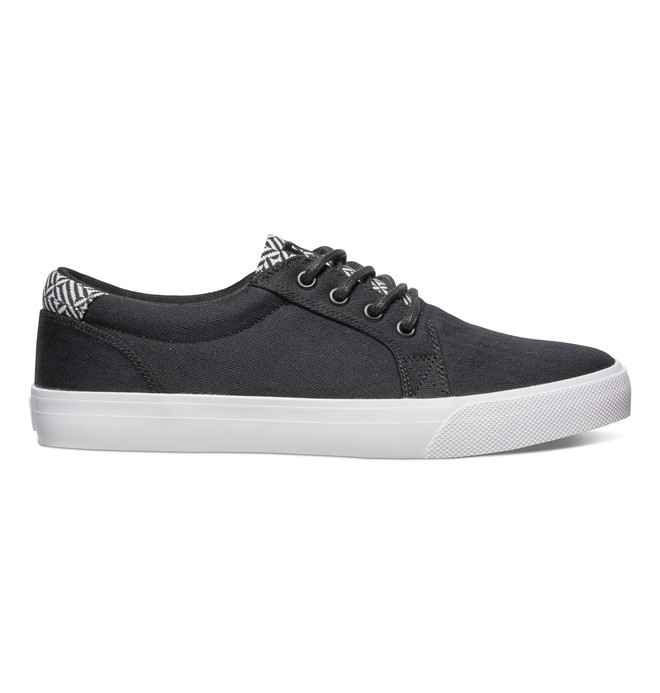 0 Council TX SE - Low-Top Shoes  ADYS300087 DC Shoes