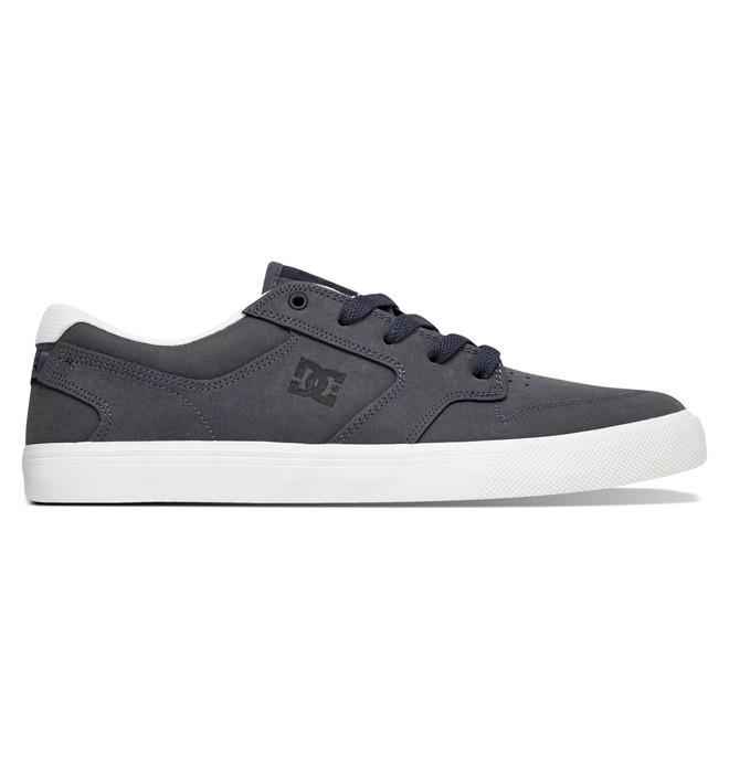 0 Nyjah Vulc SE - Zapatillas bajas  ADYS300093 DC Shoes
